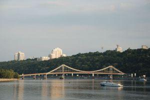 У столиці запустять річковий трамвай