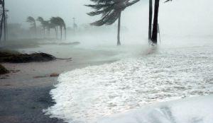 Ураган у Греції  порівняли з апокаліпсисом