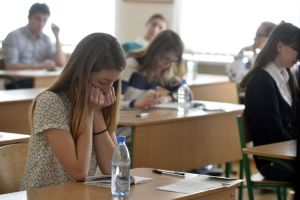Сто шкіл беруть участь в експерименті із запровадження інтегрованого курсу природничих наук