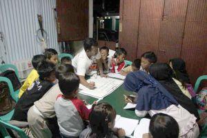 Do you speak English, или Уроки на веранде