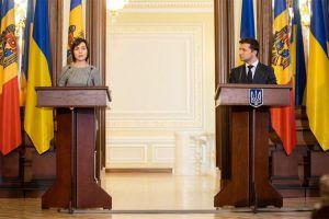 Спільне бажання з Молдовою — щоб на наших територіях не було російських військ