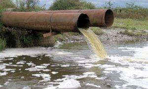 Хто зупинить ріки отруйних стічних вод в Одесі?