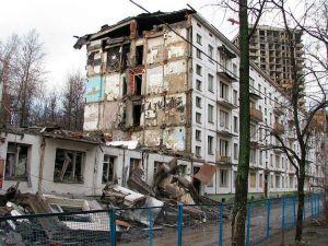 О львовском метро,  киевском жилом фонде и коммуналке