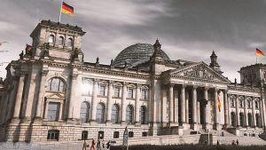 Квадратні метри німецького… розбрату