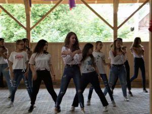 На Івано-Франківщині відкрили комунальний дитячий оздоровчий табір