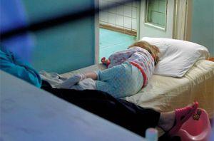 Масове отруєння у центрі відпочинку