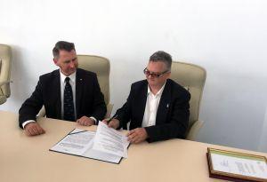 Підписали угоду з польським музеєм