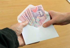 За «правильне» голосування обіцяли грошову винагороду