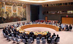 Прагнення РФ обговорити «мовне питання» на Радбезі ООН — частина  гібридної війни