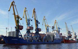 Морским портам требуются инвестиции