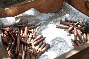 РФ перекидає на Донбас снайперські підрозділи