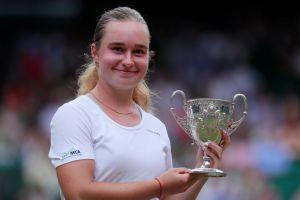 Дарина Снігур завершує юніорську кар'єру