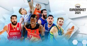 FIBA визначила господарів чоловічого чемпіонату Європи-2021