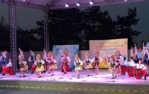 «Україночка» тріумфувала у болгарській Камчії