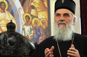 Невідомий чоловік намагався пограбувати Сербську патріархію
