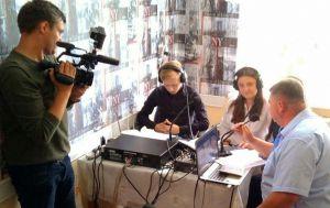 Сільська молодь зможе побути в ролі журналіста