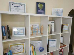 В Нетешине открыли Центр восстановительных практик