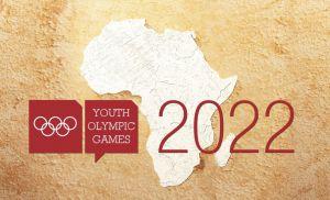 Юнацька Олімпіада відбудуться в Сенегалі