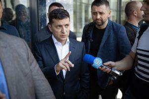 Ucrania está reiniciando la lucha contra la corrupción