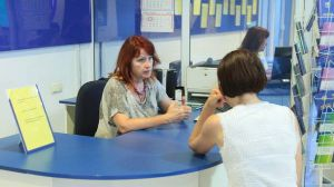 Кар'єрні радники повертають львів'ян до праці