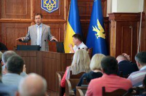 Луганщина. Обласна влада робить крок назустріч