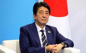 Сіндзо Абе може встановити рекорд  перебування на посаді прем'єра Японії