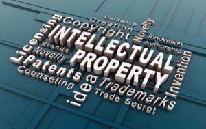 Примара інтелектуальної власності