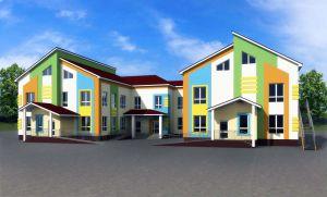 Дитсадок планують  побудувати в Костополі