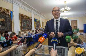 Андрій ПАРУБІЙ:  «Дуже важливо,  щоб Україна і надалі йшла в напрямку  до НАТО і ЄС»