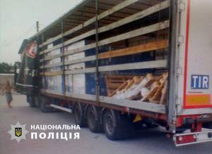 На Рівненщині затримали злочинну групу на крадіжці у два мільйони гривень