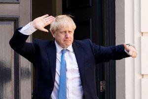 Борис Джонсон стикнеться  не лише з Brexit, а і з напруженими  відносинами з Іраном