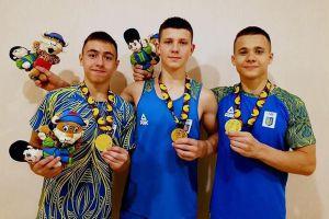Медалі бакинського карбування