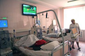 Закон про трансплантацію не працює через бездіяльність Мінохоронздоров'я