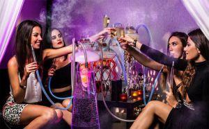 Кальян та електронні сигарети — не для неповнолітніх