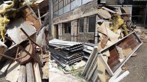 В Симферополе разграбили храм ПЦУ