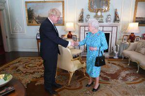 Борис Джонсон сформував  новий уряд із прихильників Brexit