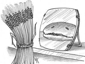 Зерно може подешевшати, хліб — навряд