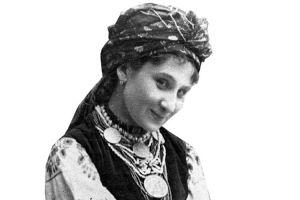 Єлисаветград: слідами великої артистки