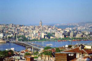 У центрі Стамбула ніхто не заблукає