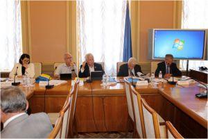 Про роботу Комітету ВРУ з питань науки і освіти за VIII скликання