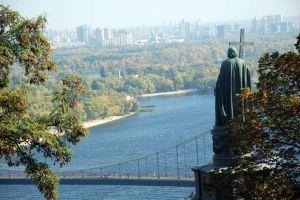 Апостол Андрій Первозваний благословив Київ і нашу державу