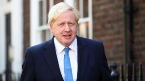 Борис Джонсон  прагне  «жорсткого» Brexit?