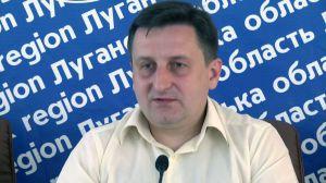 Луганщина розраховує на взаєморозуміння з новим складом Верховної Ради