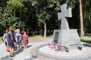 Представники родин полеглих захисників України закликали керівників держави не допустити реваншу антиукраїнських сил