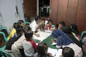 Do you speak English,  або Уроки на веранді