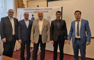 Міжнародна співпраця України та Лівану у сфері інвестицій