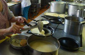 «Несмачна справа»:  суд вдруге заблокував перехід ЗСУ на нову систему харчування