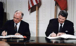 Заява Комітету у закордонних справах у зв'язку з припиненням дії Договору про РСМД