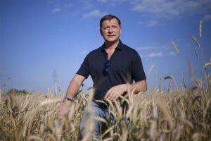 Звернення Олега Ляшка до влади щодо продажу землі