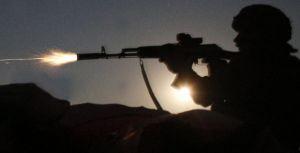Інтенсивність збройних провокацій зростає